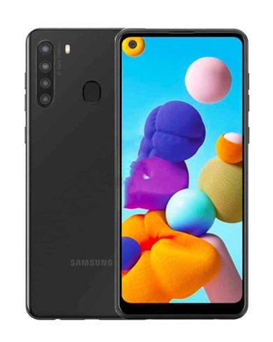 Samsung Galaxy A21 RAM 3GB/64GB