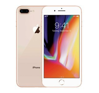 iPhone 8 Plus 128GB/256GB