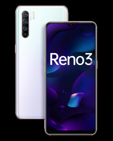 OPPO Reno3 (8GB/128GB) - Chính hãng