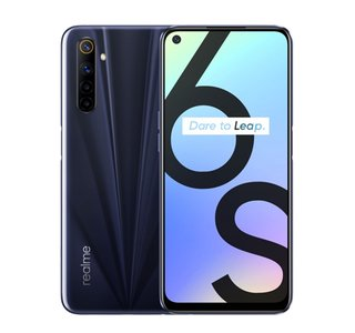 Realme 6S - Chính hãng