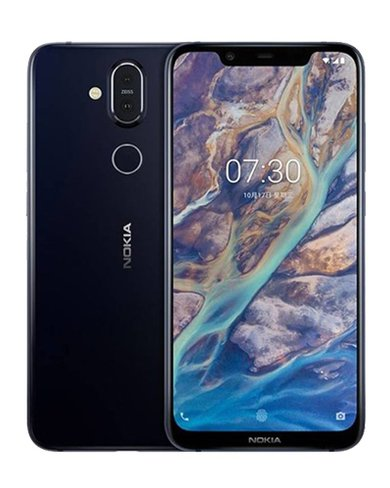 Nokia X7 (Nokia 7.1 Plus) (6GB/64GB)