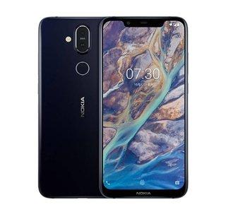 Nokia X7 (Nokia 7.1 Plus) (6GB/64GB)