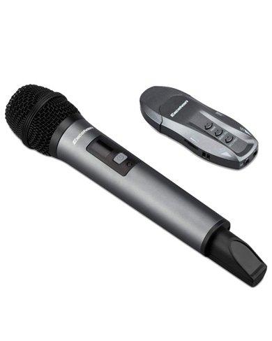Micro không dây Excelvan K18V (1 mic, VHF)