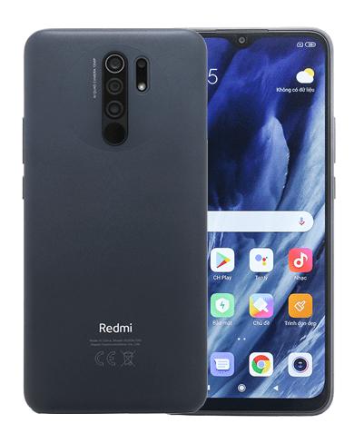 Xiaomi Redmi 9 Chính hãng