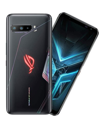 Asus ROG Phone 3 Plus Tencent (12GB/128GB)