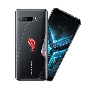 Asus ROG Phone 3 Strix (RAM 8GB/12GB)
