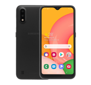 Samsung Galaxy A01 Core Chính hãng