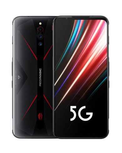 ZTE Nubia Red Magic 5G (8GB/128GB)