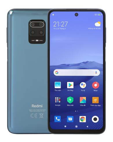 Xiaomi Redmi Note 9 Pro Chính Hãng