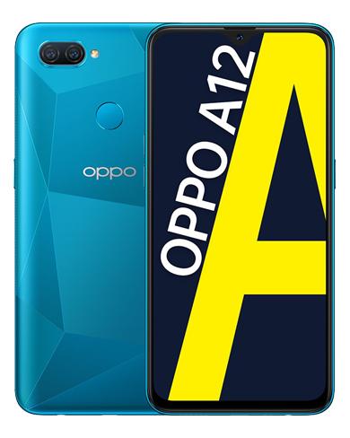 OPPO A12 Chính hãng