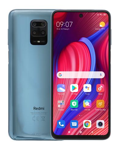 Xiaomi Redmi Note 9s Chính hãng