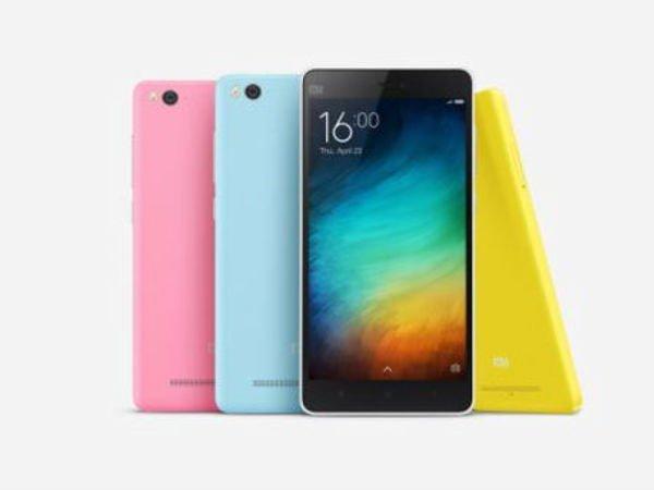 Kết quả hình ảnh cho Xiaomi Mi4c