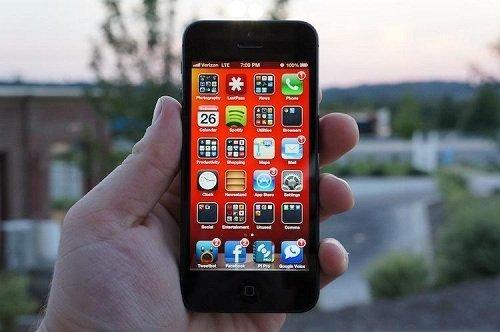 Cách sửa lỗi Bluetooth không hoạt động trên iPhone 5 cũ