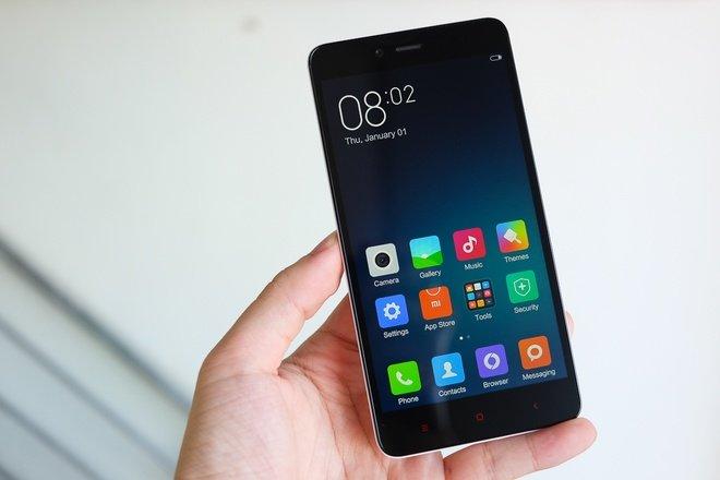 Hướng dẫn cách lấy lại IMEI Xiaomi Redmi Note 2 bị mất khi up ROM