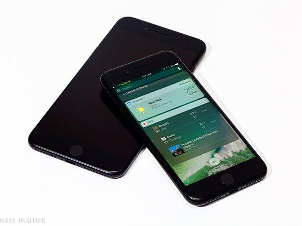 iPhone 7 CPO thiết kế đẳng cấp và sang trọng