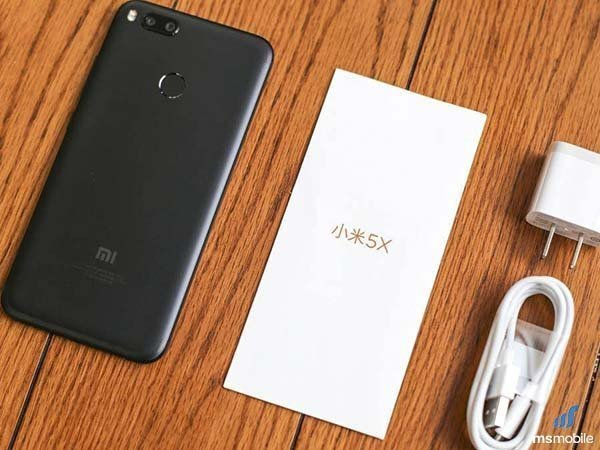 Xiaomi Mi 5X Đáng Mua Nhất Trong Tầm Giá