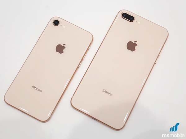 Bộ Đôi iPhone 8/8 Plus