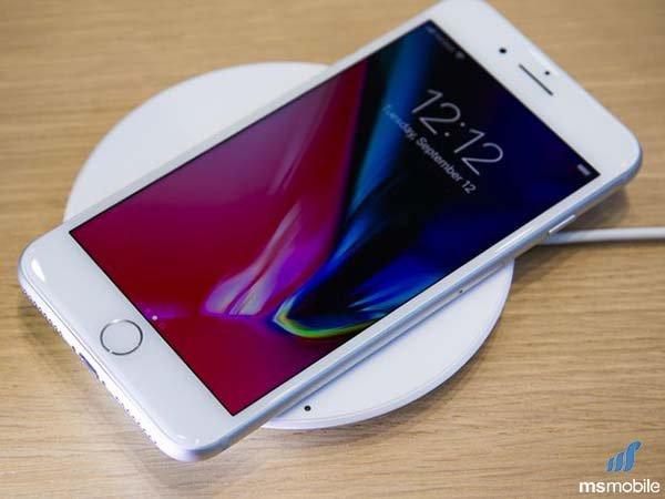 Công nghệ Sạc Không Dây Trên iPhone 8