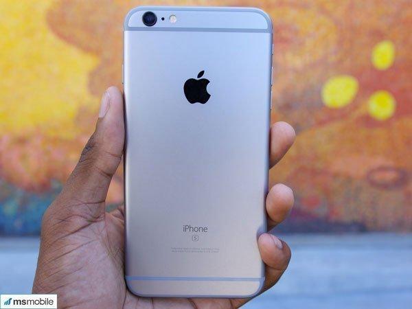 Địa chỉ mua iPhone 6s cũ, Quốc Tế giá rẻ?