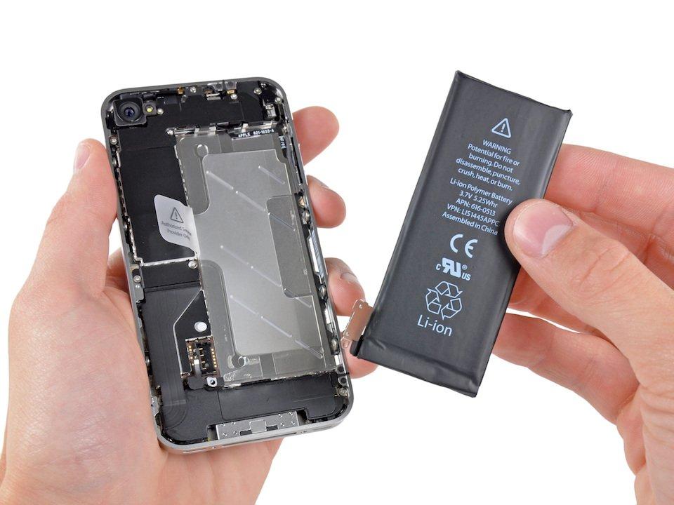 kiểm tra pin iphone iphone sạc không lên phần trăm pin