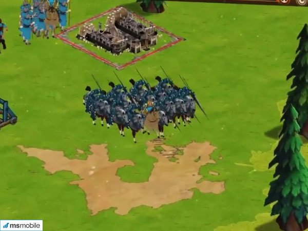 Tải Game Age of Empires: World Domination