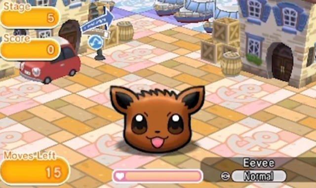 Game Pokemon Shuffle - Game vui nhộn nhất 2107 được tải miễn phí