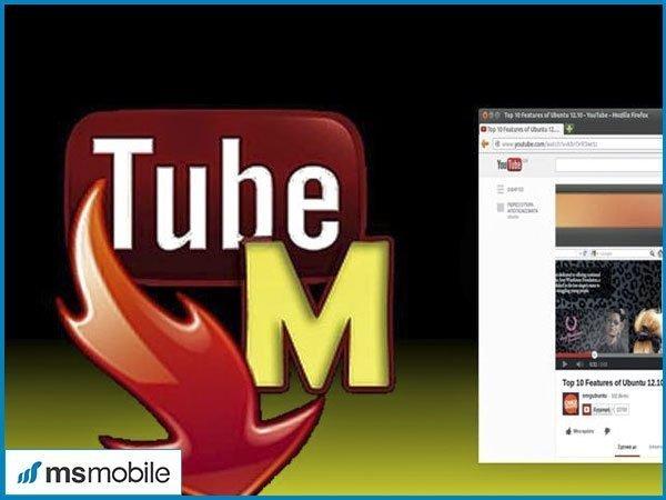 Tải ứng dụng TubeMate cho Android - Ứng dụng cho Android