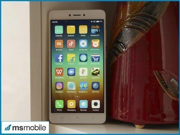 Mua Xiaomi Redmi Note 4x Chính Hãng Uy Tín Nhất Hà Nội Tp Hcm: Xiaomi Redmi Note 4x Xách Tay Uy Tín, Giá Rẻ Nhất Hà Nội