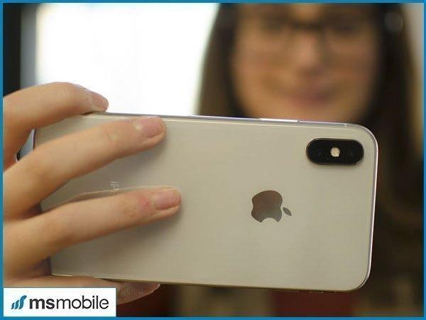 Thiết kế cực đẹp của iPhone X – Fullbox