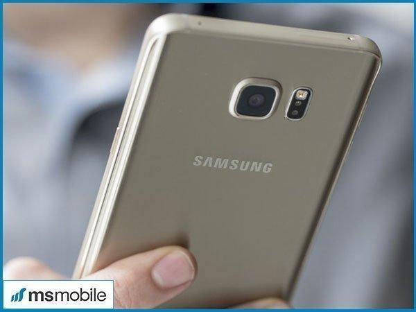 Samsung Galaxy Note 5 có hỗ trợ thẻ nhớ không - Tư vấn mua
