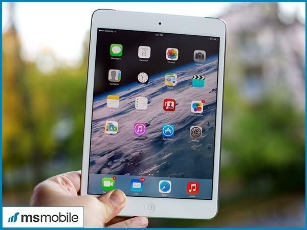Thiết kế iPad Air 2 cũ, Sang trọng lịch lãm