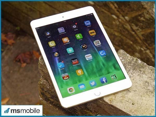 Màn hình của iPad Mini 3 cũ