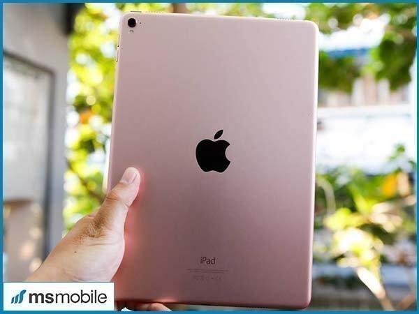 Apple iPad Pro 9.7 Mang Lại Điều Kì