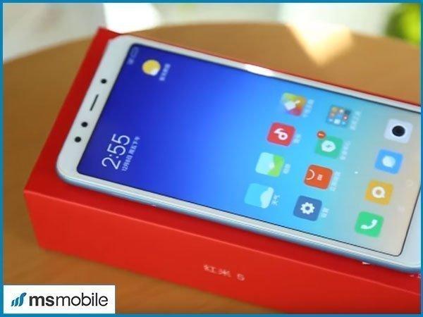 ROM Tiếng Việt cho Xiaomi Redmi 5, 5 Plus (CH Play, Ổn Định)