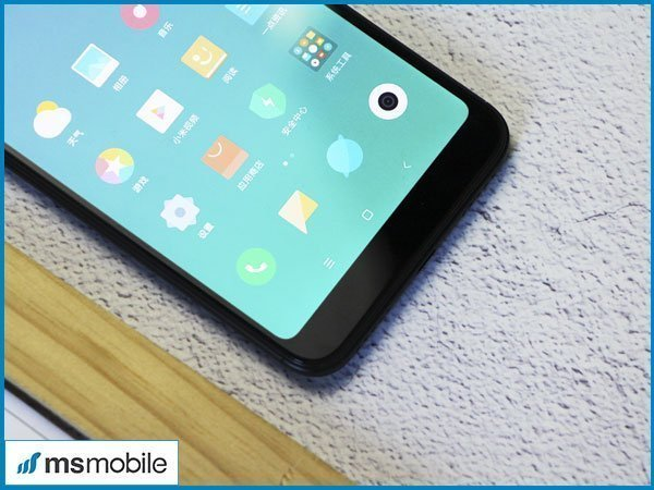 Mua Xiaomi Redmi Note 4x Chính Hãng Uy Tín Nhất Hà Nội Tp Hcm: Xiaomi Redmi 5 Plus Chính Hãng, Uy Tín, Giá Rẻ Nhất Hà Nội