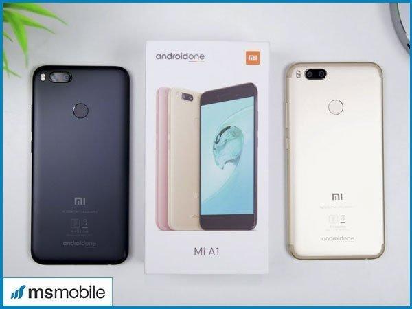 Mua Xiaomi Redmi Note 4x Chính Hãng Uy Tín Nhất Hà Nội Tp Hcm: Xiaomi Mi A1 Chính Hãng Giá Rẻ, Uy Tín Nhất Hà Nội, TP HCM