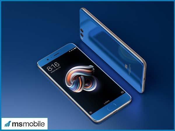 Mua Xiaomi Redmi Note 4x Chính Hãng Uy Tín Nhất Hà Nội Tp Hcm: Xiaomi Mi Note 3 Chính Hãng Giá Rẻ, Uy Tín Nhất Hà Nội, TP HCM