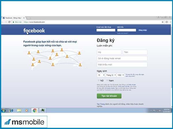 Cách diệt mã độc đang lây lan trên Facebook Messenger nếu không muốn