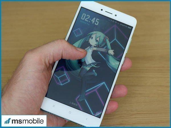 Xiaomi Redmi Note 4 Wallpaper: Mua Xiaomi Redmi Note 4x Chính Hãng Uy Tín Nhất Hà Nội, TP HCM