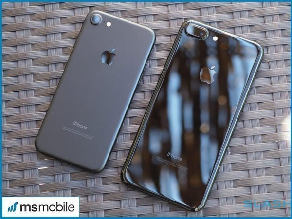 iPhone 7, 7 Plus đình đám