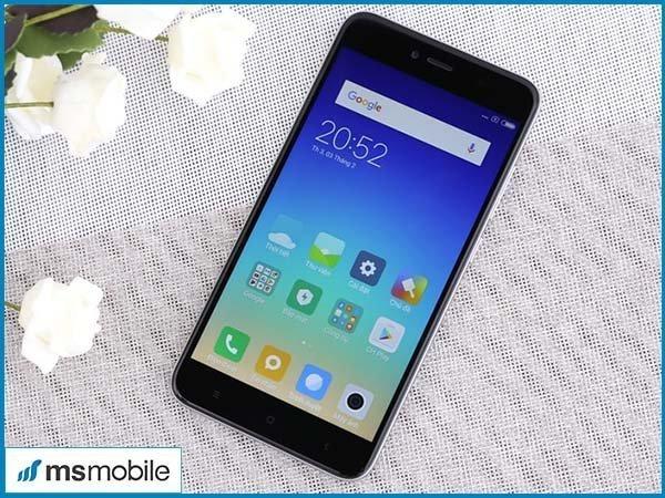 Mua Xiaomi Redmi Note 4x Chính Hãng Uy Tín Nhất Hà Nội Tp Hcm: Xiaomi Redmi 5, 5 Plus, Note 5A Chính Hãng Xách Tay Uy Tín