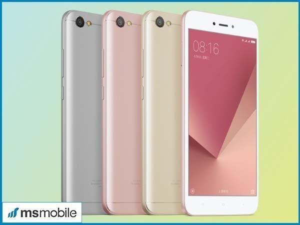 Mua Xiaomi Redmi Note 4x Chính Hãng Uy Tín Nhất Hà Nội Tp Hcm