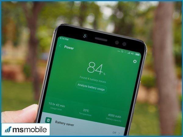 Mua Xiaomi Redmi Note 4x Chính Hãng Uy Tín Nhất Hà Nội Tp Hcm: Xiaomi Redmi Note 5, Note 5 Pro đen Nhám