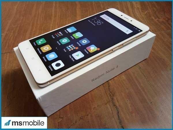 Mua Xiaomi Redmi Note 4x Chính Hãng Uy Tín Nhất Hà Nội Tp Hcm: Xiaomi Redmi Note 4 Xách Tay Chính Hãng Uy Tín Giá Rẻ Nhất