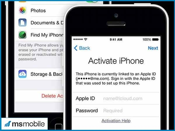 Hack Pass Icloud Pass Apple Id Cực Kỳ đơn Giản