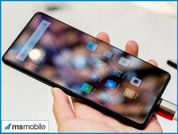 Mua Xiaomi Redmi Note 4x Chính Hãng Uy Tín Nhất Hà Nội Tp Hcm: Xiaomi Mi Mix 2s Rẻ Nhất