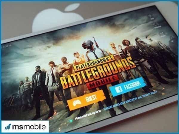 Pubg Mobile Hdr Iphone 6s: IPhone 6 Và IPhone 5s Có Chơi được PUBG Mobile?