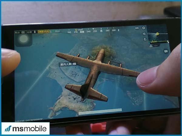 Pubg Hd Iphone 6: IPhone 6 Và IPhone 5s Có Chơi được PUBG Mobile?