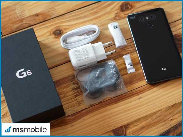Hướng dẫn Root và cài Recovery cho LG G6 - Tư vấn mua điện thoai