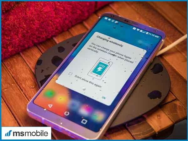 Cách Unlock Bootloader LG G6 - Tư vấn mua điện thoai